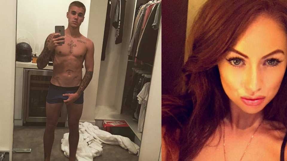 Big Brother's Laura Carter Had A Threesome With JUSTIN
