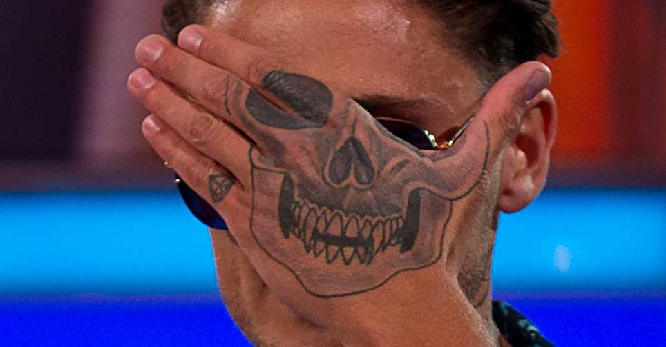 Stephen Bear Everything You Need To Know Celebrity Heat