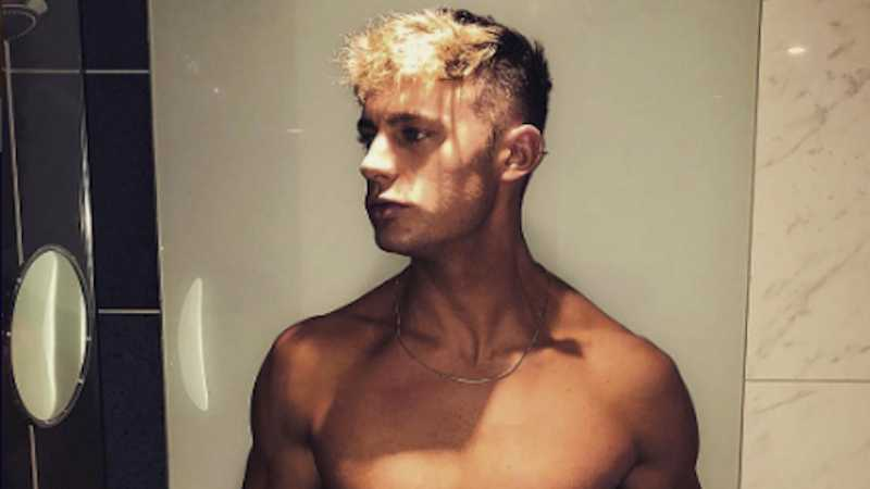 Hold On Is Scotty T Actually Leaving Geordie Shore Celebrity Heat
