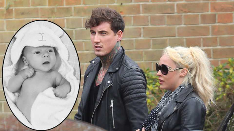 Jeremy McConnell staying in Liverpool with Stephanie Davis ...