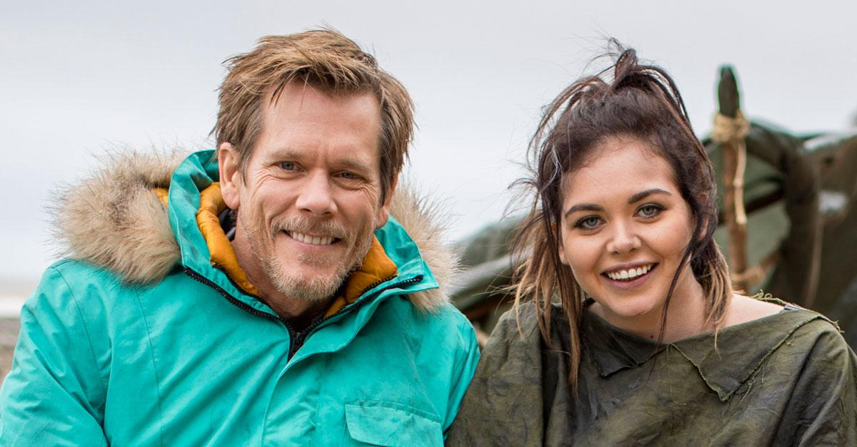 Gorleston's Kevin Bacon says Hollywood's Kevin Bacon is wrong ...