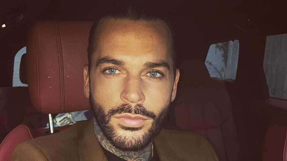 Pete Wicks hints TOWIE was to blame for his messy break-up with Megan  McKenna | Celebrity | Heat