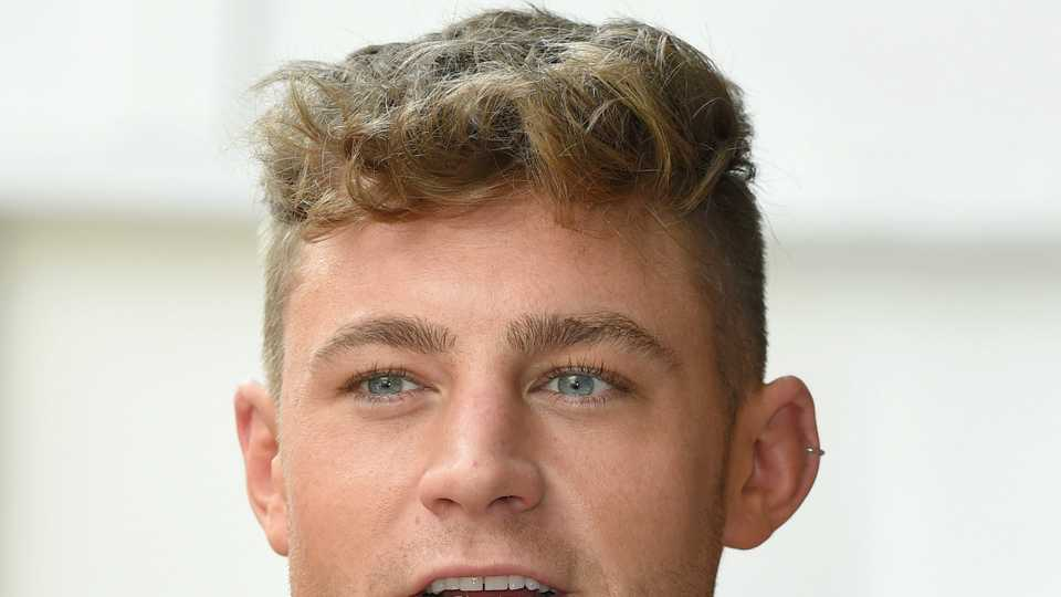Geordie Shore Scotty T Talks About His Future With Abbie Holborn