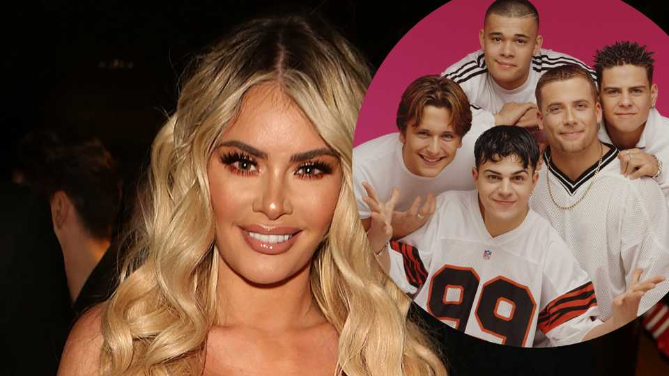 is chloe sims dating anyone