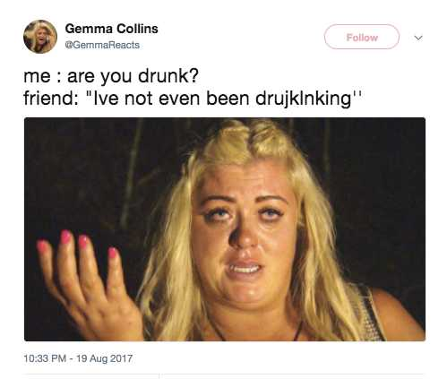 Gemma Collins Reveals She's Made A Sex Tape And She'd Sell ...