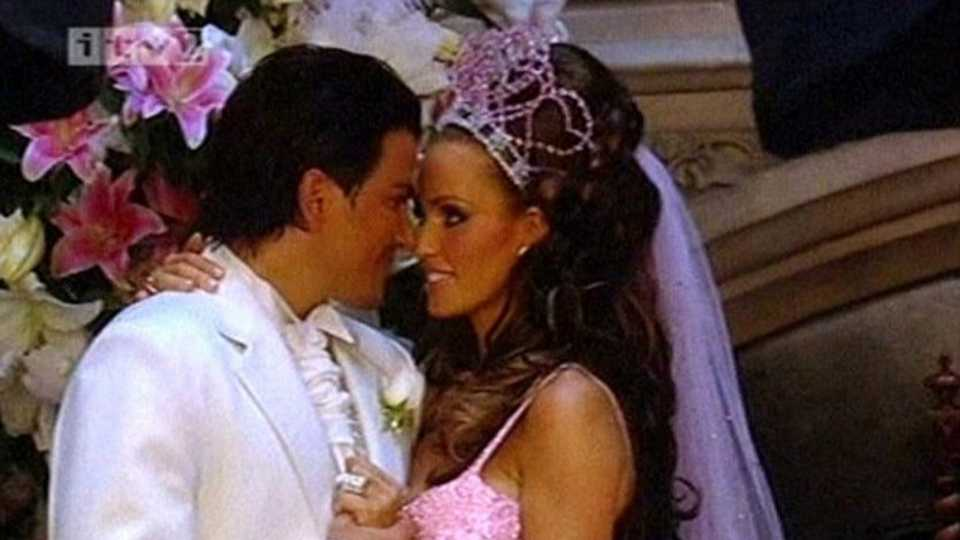 Katie Price Opens Up About Her Split With Peter Andre Again And Admits He S The Love Of Life