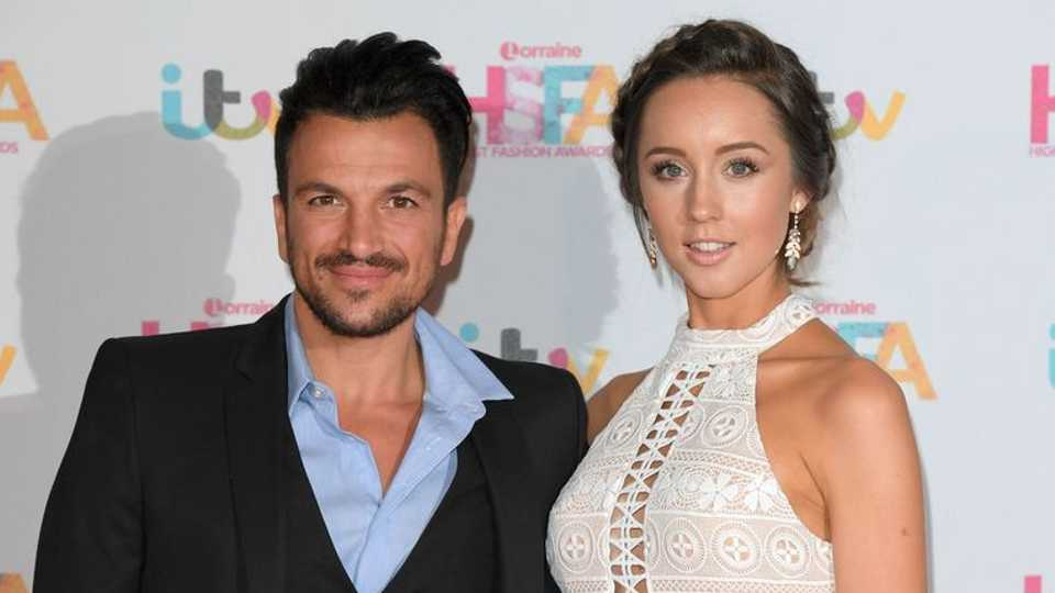 Emily Left Furious After Katie Price Brands Peter Andre The Love Of Her Life Celebrity Heat