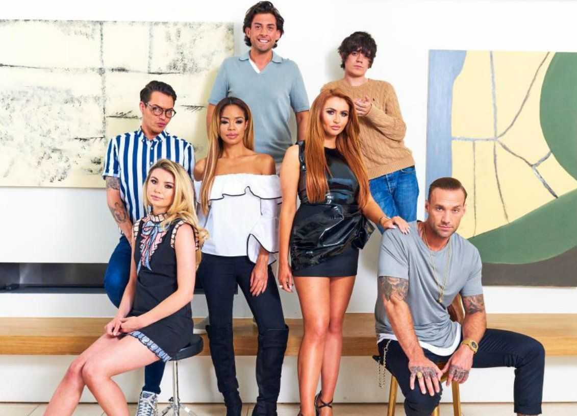 We now know which famous faces will be on the new series of Celebs Go Dating but singles are needed to date them.