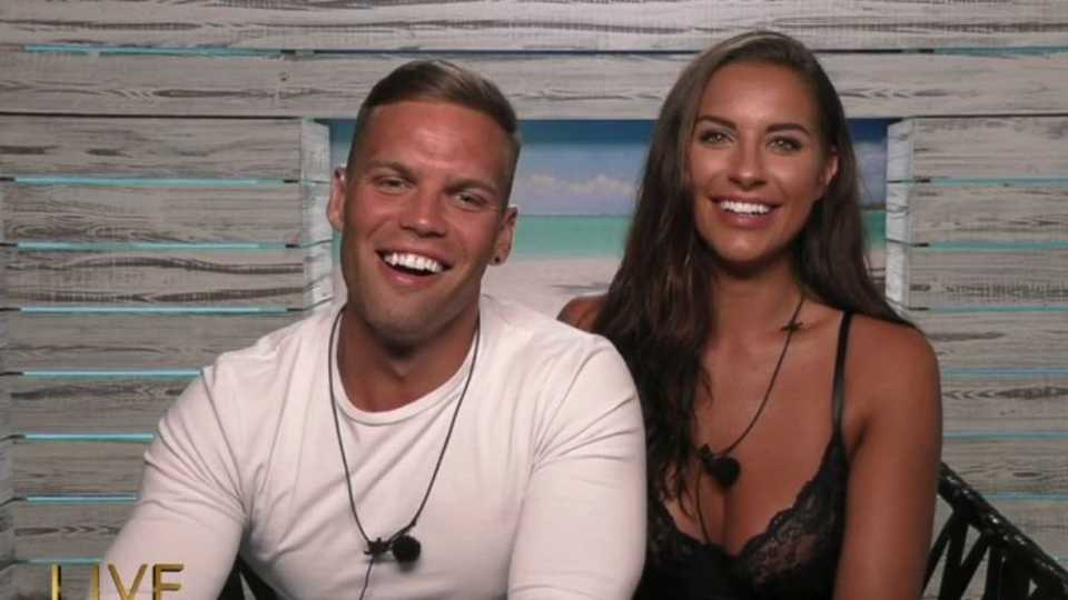 These Love Islanders Won T Be Invited To Jess Shears And Dom Lever S Wedding Celebrity Heat