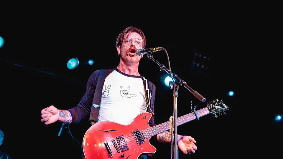eagles of death metal resume gig after paris attacks entertainment