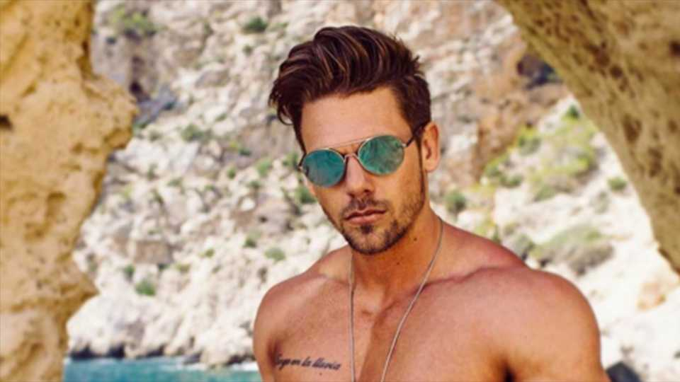ex on the beach�s joss mooney everything you need to know