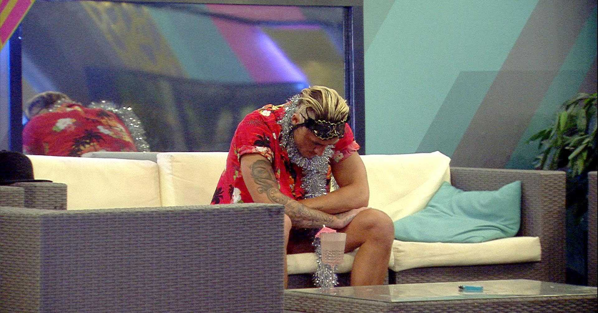 Channel 5 celebrity big brother gossip and spoilers