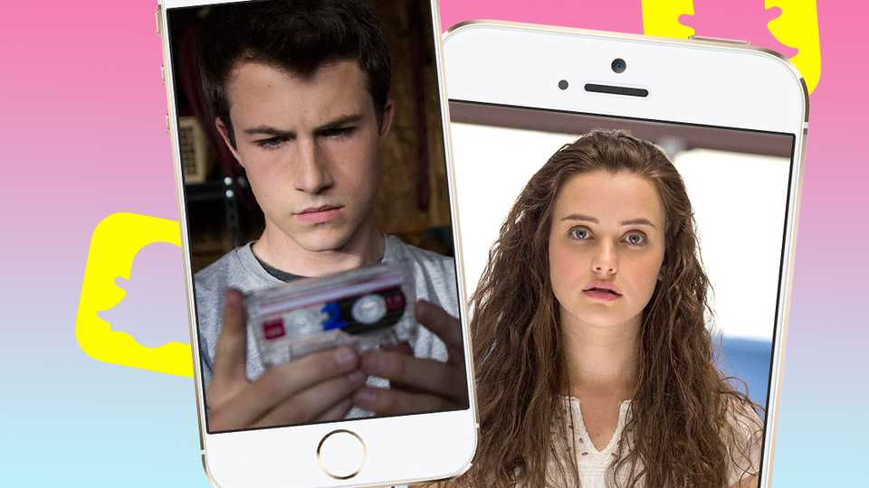 Are alex and justin from thirteen reasons why dating