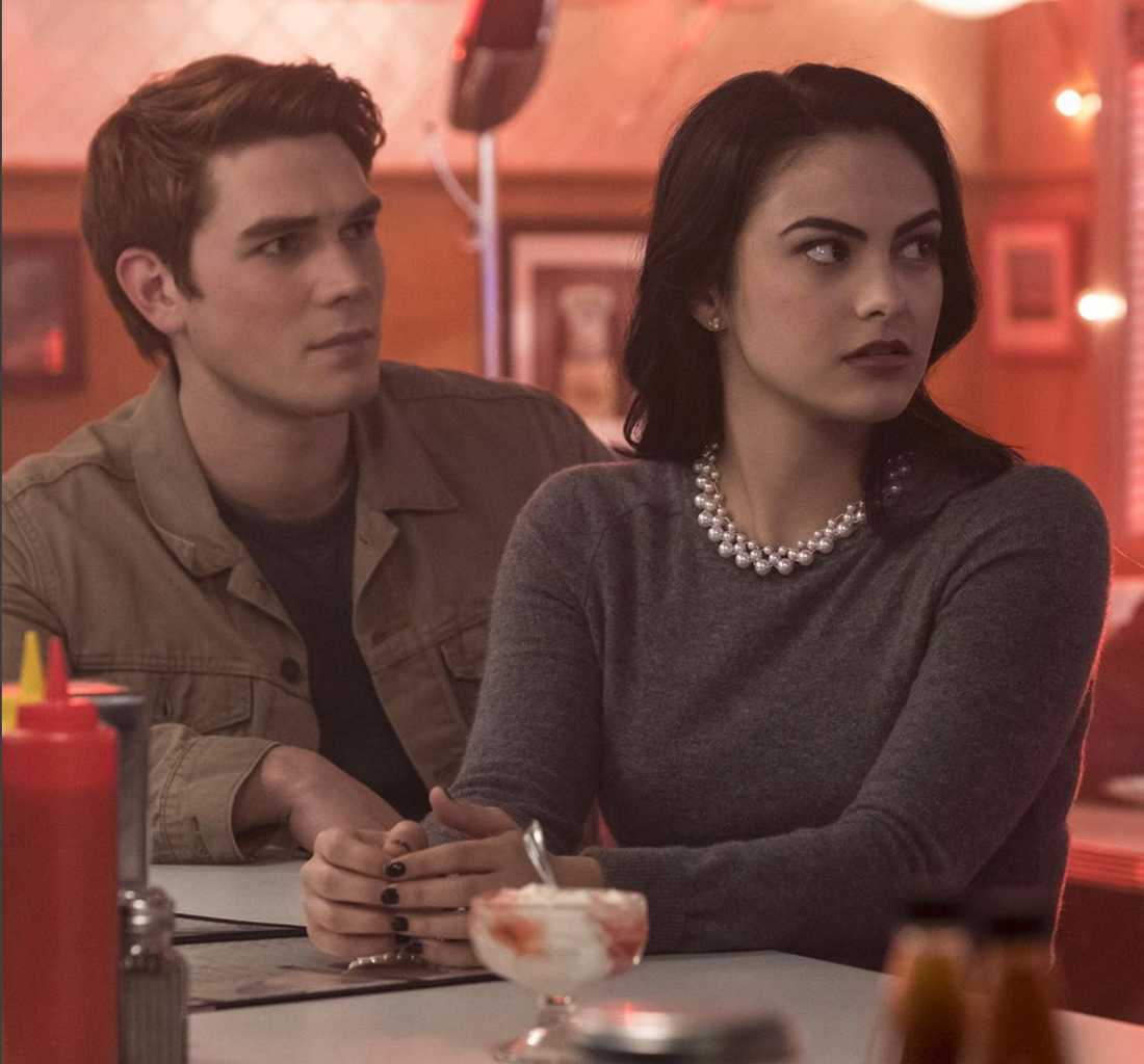 Riverdale Season 2 Everything You Need To Know Entertainment Heat