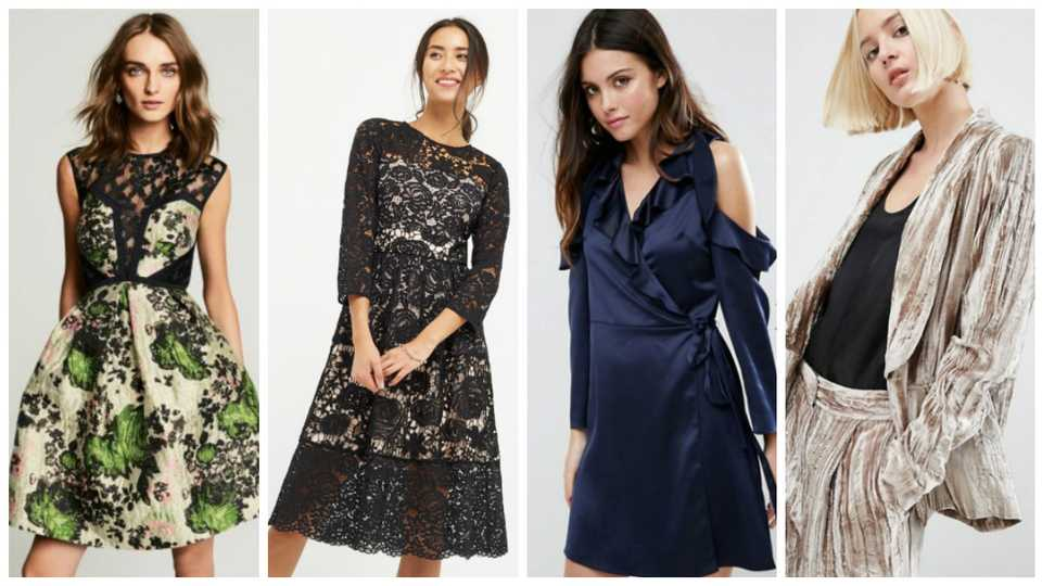 10 Guest Outfits To Wear A Winter Wedding