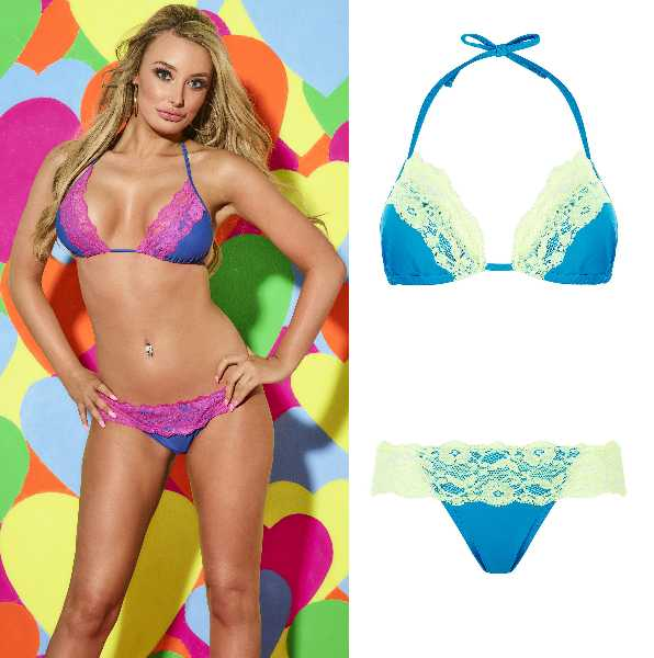 Where to buy all of the Love Island contestants' saucy ...