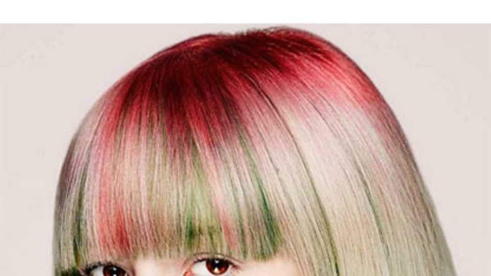 Summer hair trends: WATERMELON hair is now a thing on Instagram!