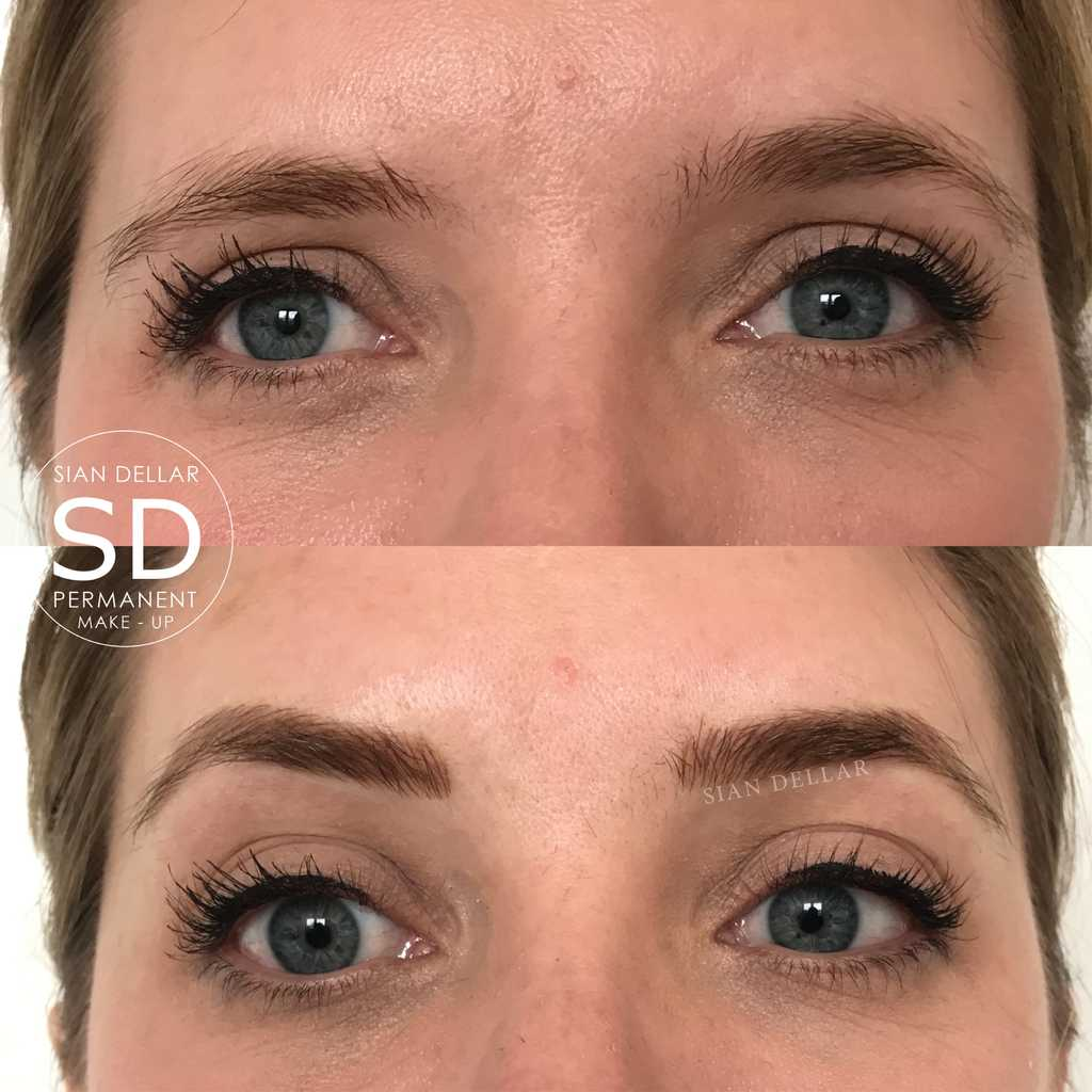 Everything You Need To Know About Eyebrow Microblading Hair Beauty