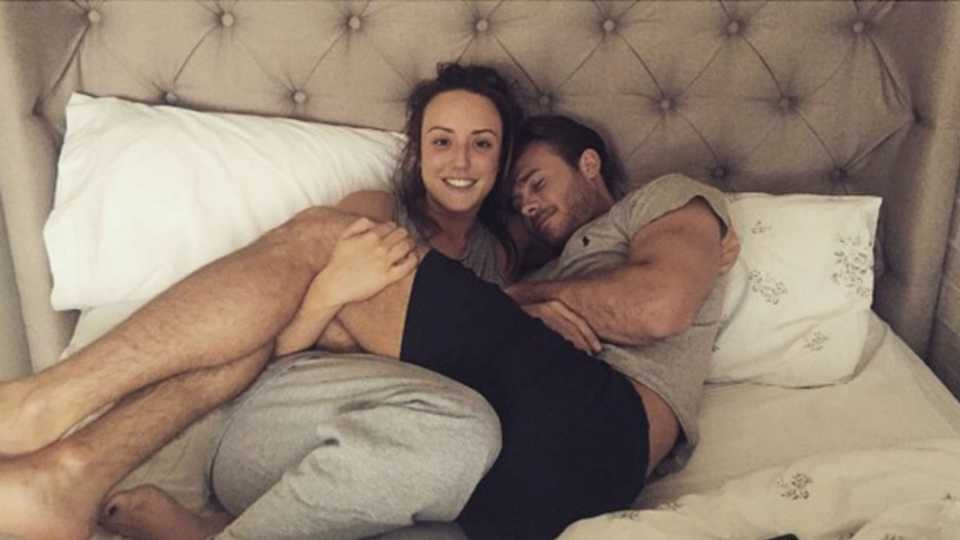 Geordie Shore s Charlotte Crosby Splits From Boyfriend Mitch Jenkins