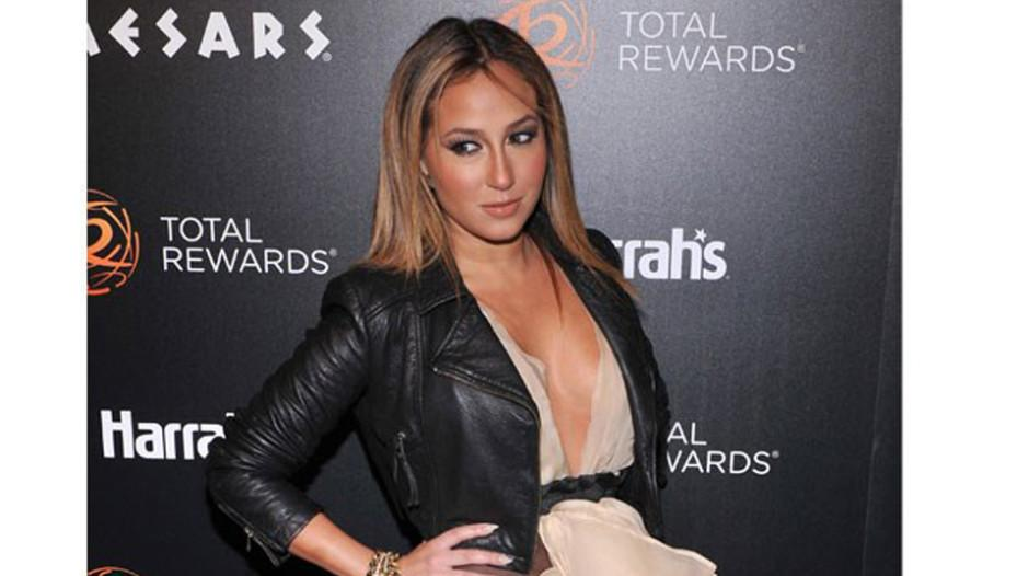 Excited too Adrienne bailon uncensored naked pics idea