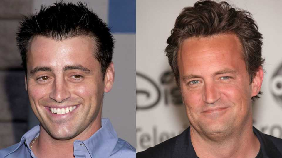 Ever Wondered How Much Joey Tribbiani Actually Owes Chandler Bing A