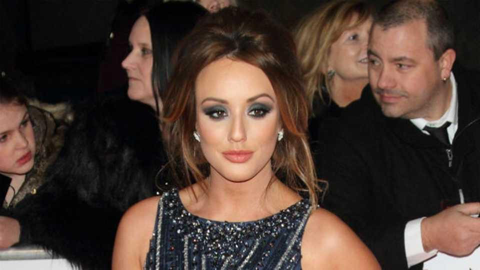Who is dating charlotte crosby