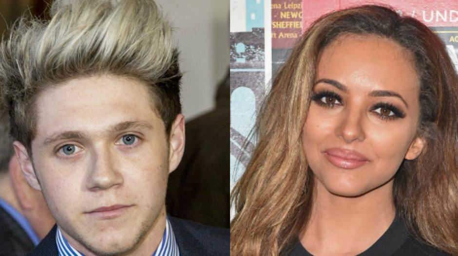 Is niall horan dating jade thirlwall