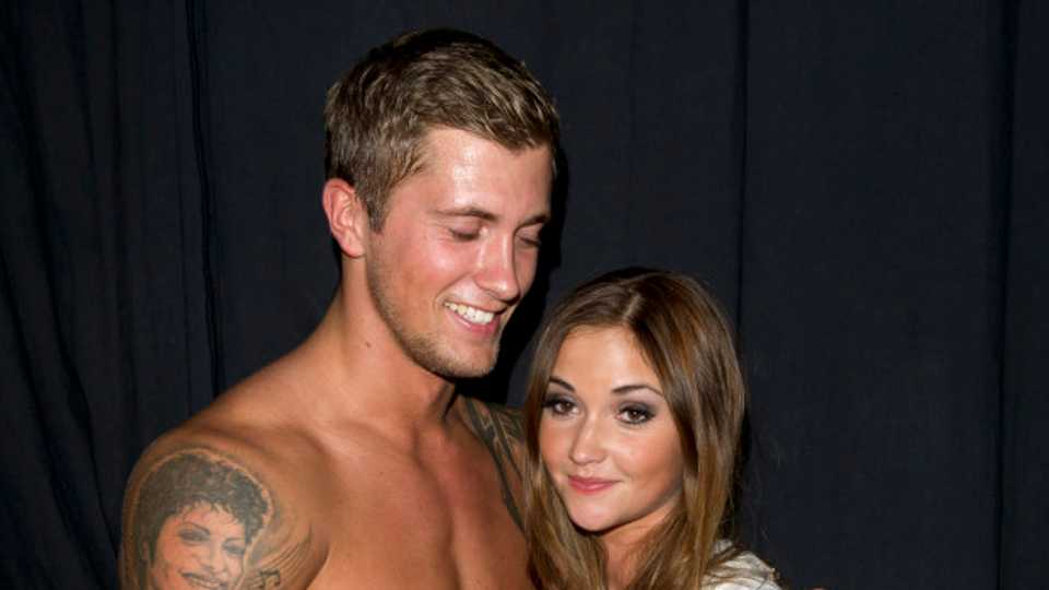 TOWIEs Dan Osborne Isnt Actually Sure If Pregnant Girlfriend Jacqueline Jossa Is The One