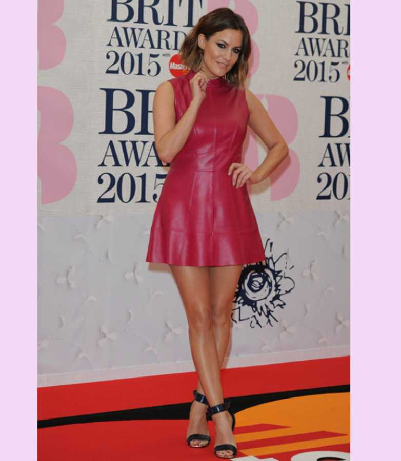 Brits 2015 The Best Dressed From The Red Carpet