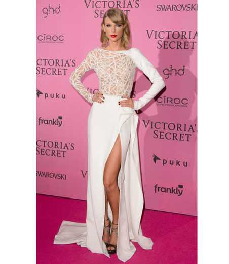 Best Dressed 2014! The most gorgeous looks in November ...
