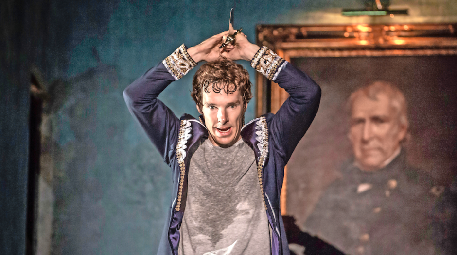 Benedict cumberbatch hamlet tickets sold out