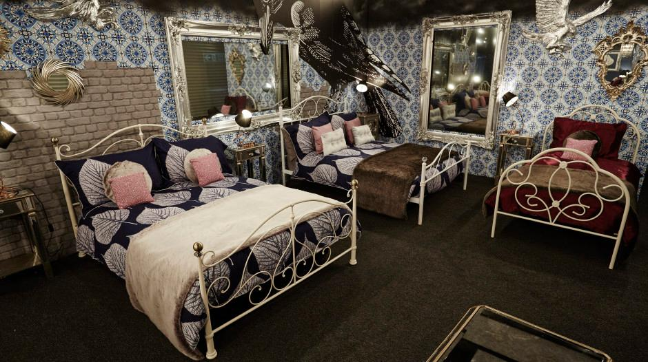 Celebrity Big Brother Furniture Is Up For Sale On Gumtree