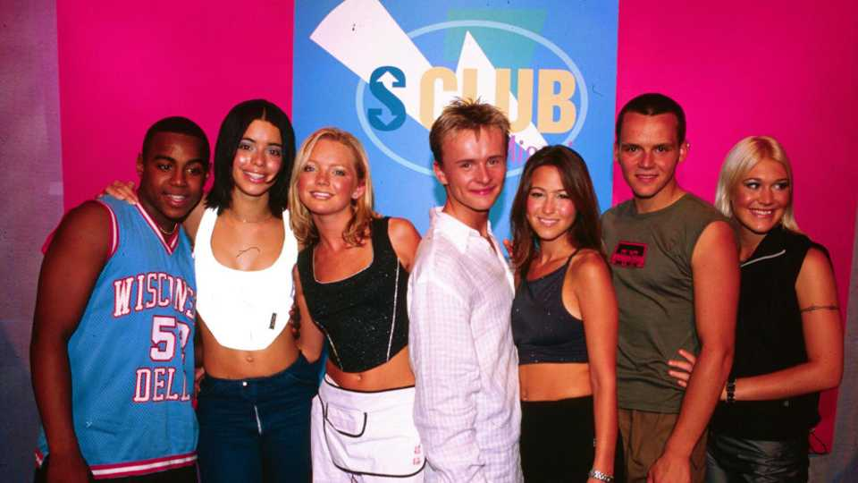S Club 7 confirm reunion and special performance for ...