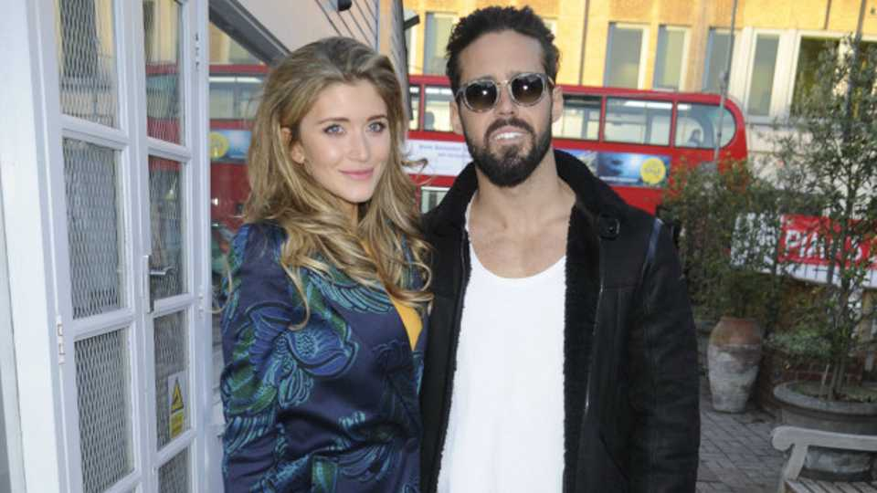 who is caggie dating now Made in chelsea's caggie dunlop talks about spencer matthew's but with the blonde stunner now dating a mystery australian and feeling less than enamoured by.