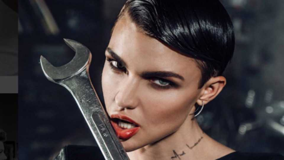 Ruby Rose Drops Resident Evil The Final Chapter Movie: OITNB's Ruby Rose Lands Resident Evil: The Final Chapter