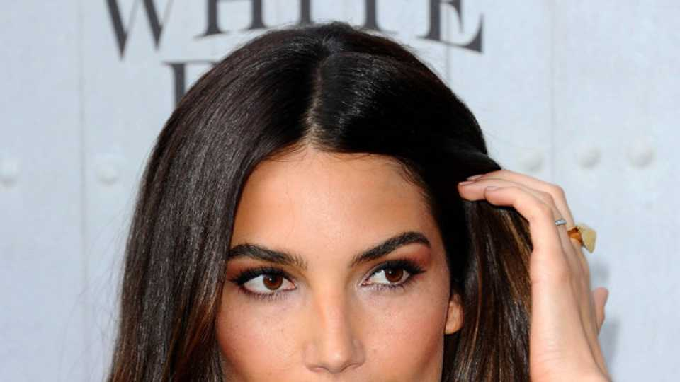 Take It To The Salon Celebrity Ombre Hair And How They Look After