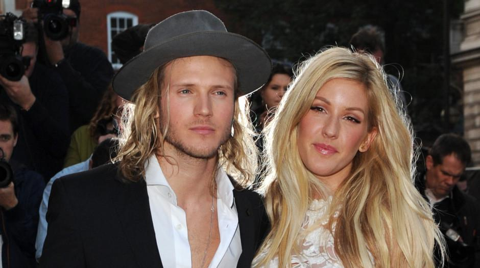 Ellie goulding dating doug