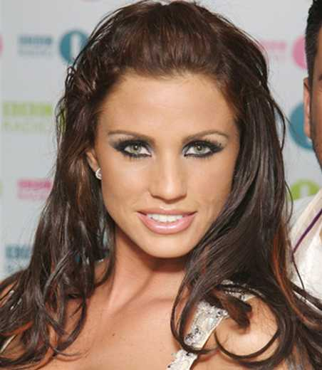 Katie Price - Im a celebrity get me out of here!? | Yahoo ...
