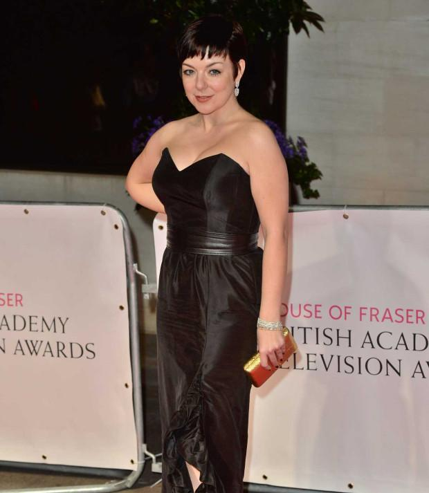 Exciting News For Sheridan Smith