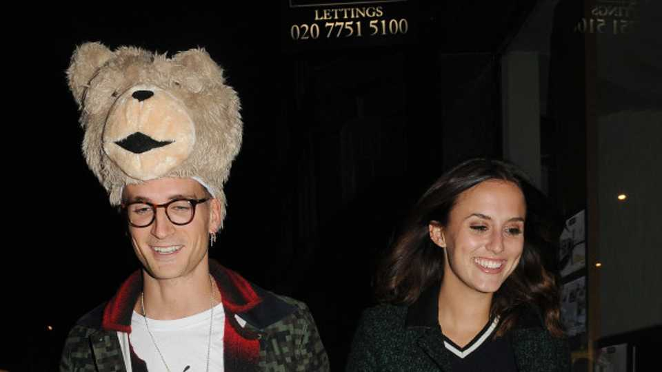lucy and proudlock still dating