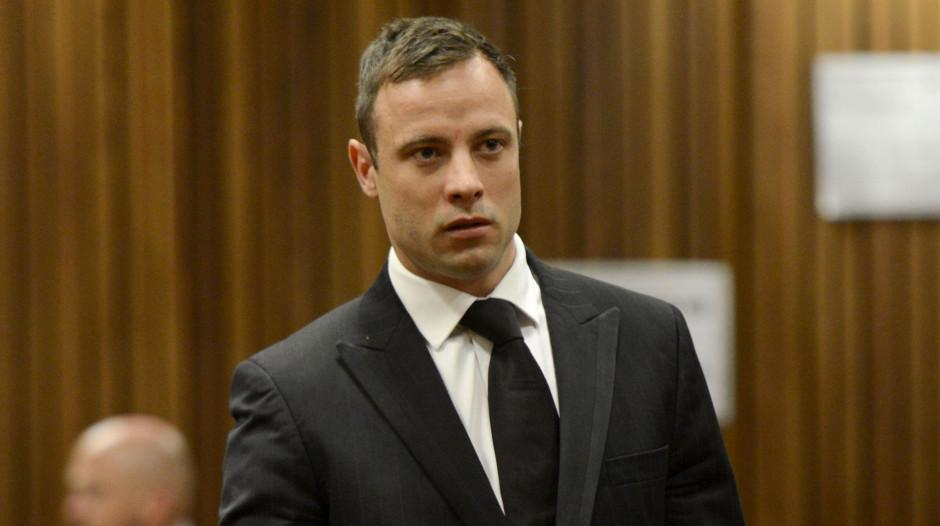 Oscar Pistorius Set To Be Released After Just 10 Months In Jail