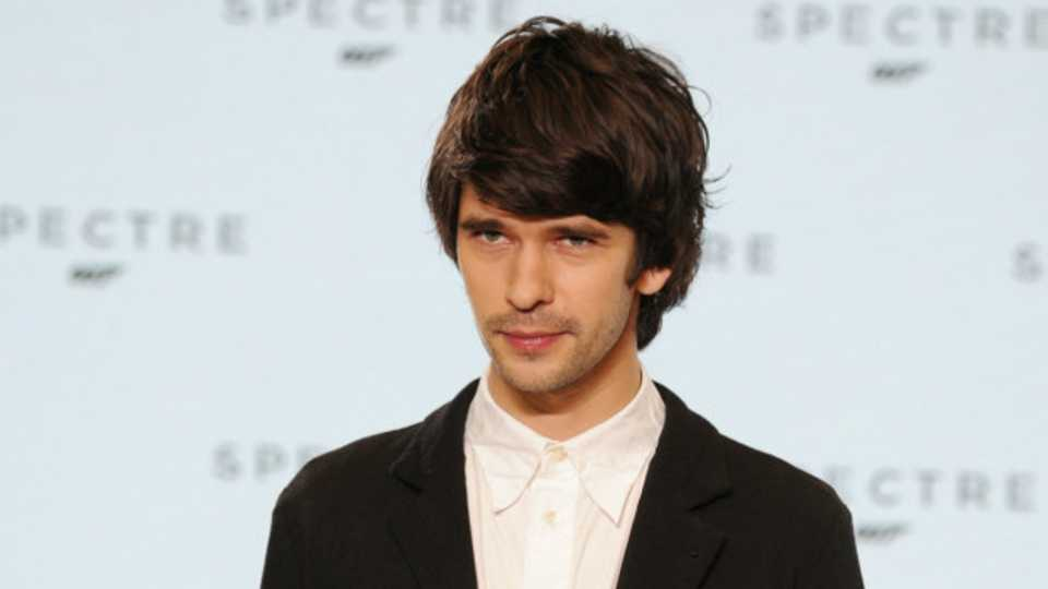 Exclusive James Bonds Ben Whishaw On Playing Q In New Film Spectre