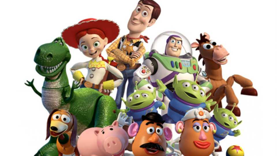 The Toy Story 4 producers have just revealed the WORST ...