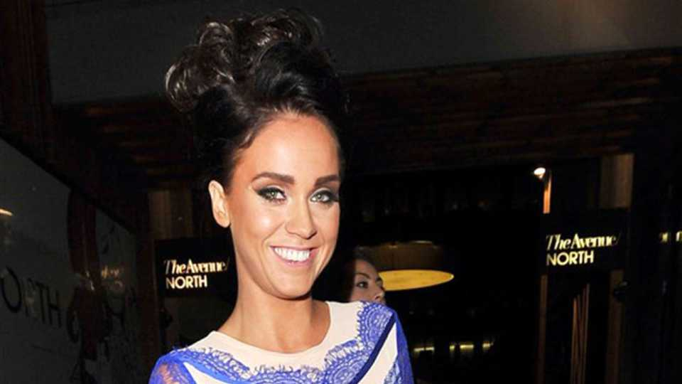 Geordie Shores Vicky Pattison Shows Off Amazing Weight Loss In Lucy