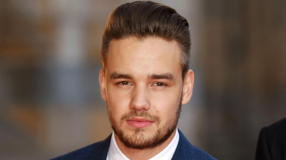 Naomi Campbell Is Reportedly Dating Liam Payne