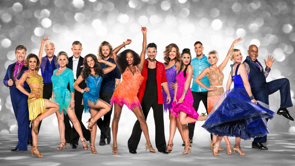 strictly come dancing s movie week songs and dances including sam