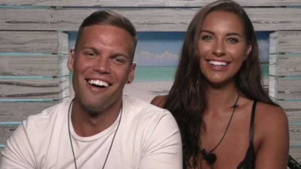 Love Island S Jessica Shears And Dom Lever Share Wedding Plans Talk Guest List Details Celebrity Heat