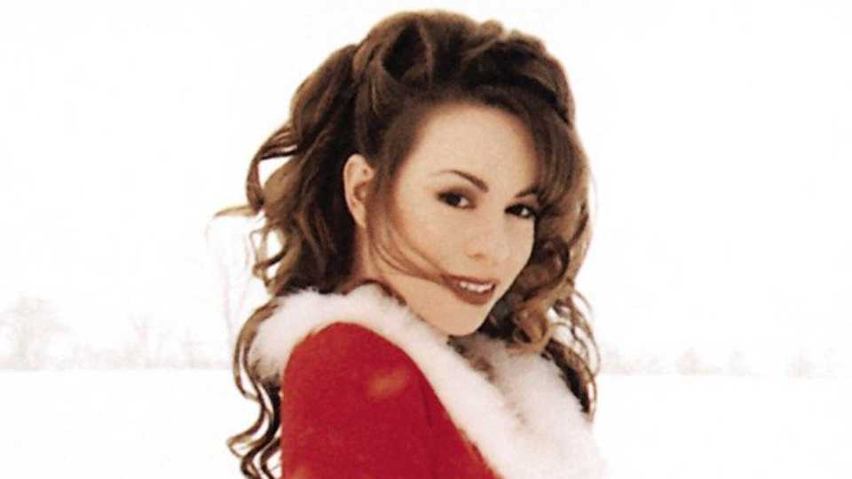 Top 20 Christmas songs of all time revealed | Entertainment | Heat