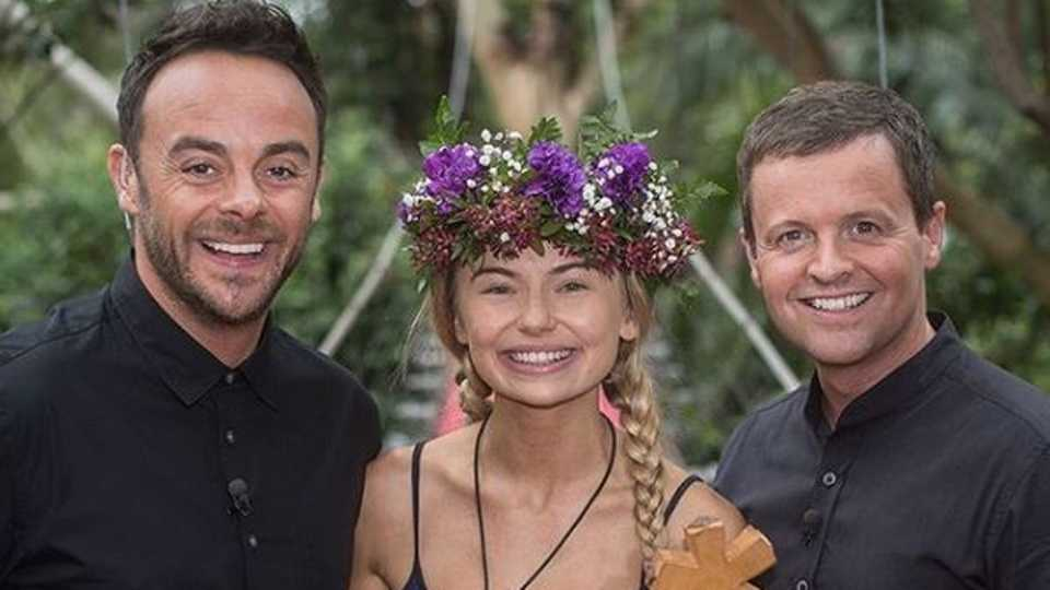 Im a celebrity 2019 voting figures