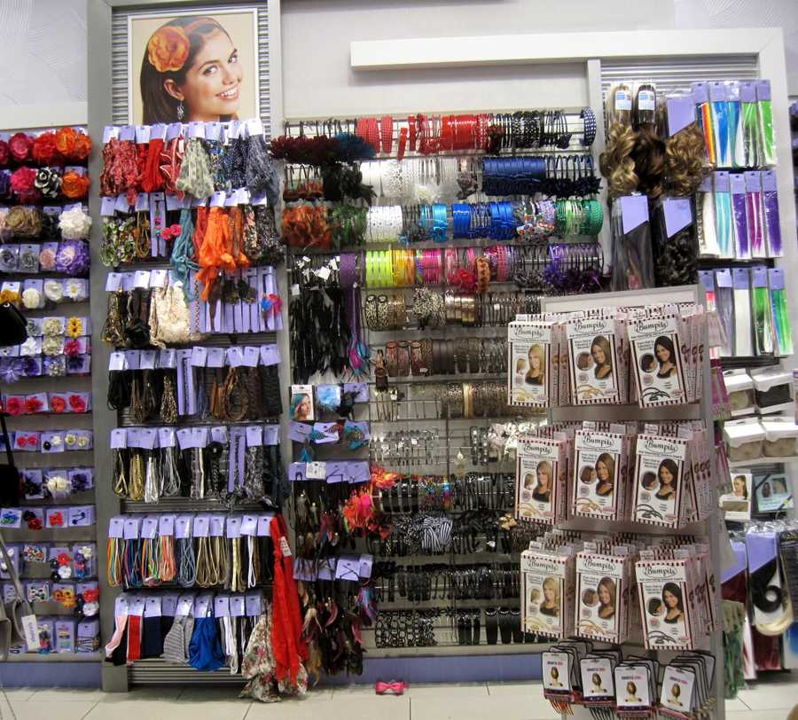 10 Things you ll only know if you used to shop at Claire s ... 214b5d08f24